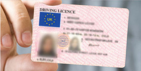 UK Driver Licence Check Services